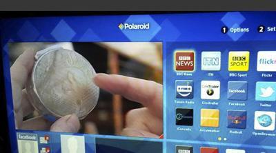 Polaroid se lanza también al mercado de las Smart TV con un modelo Google Cast y 4K