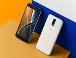 Sí, el nuevo Motorola Moto G4 Plus también tiene un LED oculto