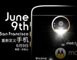 Motorola Moto Z ya tiene fecha de presentación