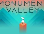 El juego 'Monument Valley' ha generado más de 14 millones de dólares hasta ahora