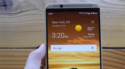 ZTE Axon 7, la alternativa a los flagships Android