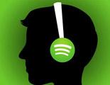 Twitter incluye las tarjetas de Spotify permitiendo compartir música en su timeline