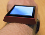 Rufus Cuff, el tablet wearable para el futuro