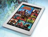 ComiXology, la plataforma digital de cómics, anuncia un servicio de suscripción