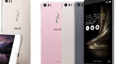 ASUS presenta la familia ZenFone 3, el cambio que todos esperábamos