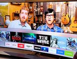 Samsung prepara los televisores europeos para recibir publicidad