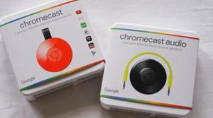Algunos usuarios de Youtube Red está recibiendo Chromecasts de regalo