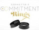 Crean unos anillos para evitar la infidelidad en Netflix