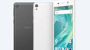 Sony Xperia E5 - Sony hace oficial este nuevo gama media