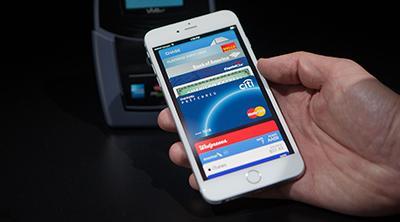 Apple Pay ya colabora con los tres bancos canadienses más famosos