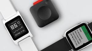 Los nuevos Pebble superan los 10 millones de dólares de recaudación de Kickstarter