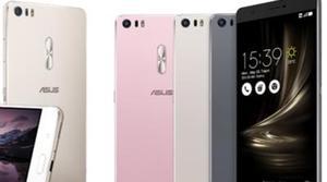 El Asus Zenfone 3 Deluxe podría lanzarse con el Snapdragon 823, el próximo referente