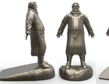 'Juego de Tronos' - Crean un tope para puertas de Hodor y triunfa en KickStarter