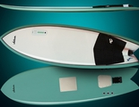 Aviso a socorristas: aquí están las tablas de surf motorizadas
