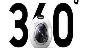Ya se puede reservar la cámara Samsung Gear 360 que saldrá a la venta el 10 de junio