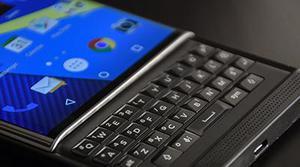 BlackBerry Priv tiene muy pocas ventas y un gran porcentaje de devolución del móvil