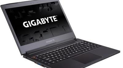Gigabyte Aero 14, por fin un portátil gaming delgado y ligero