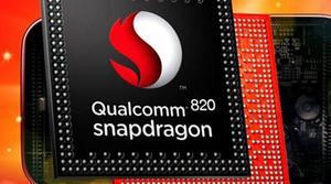 El primer smartphone con el Qualcomm Snapdragon 823 se podría anunciar este mismo junio