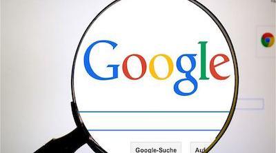 Google podría estar probando nuevos diseños para su buscador