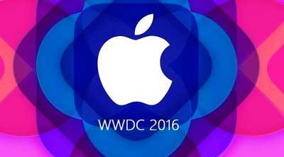 Sigue el WWDC 2016 de Apple a través de tu dispositivo iOS o con Microsoft Edge