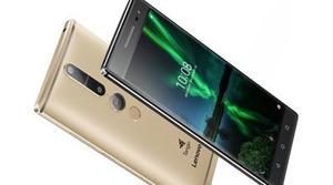 Conocemos el Lenovo PHAB2 Pro, primer smartphone de Project Tango