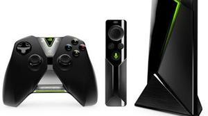 Nvidia Shield, la consola con Android TV, llega oficialmente a España