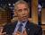 Obama habla de haber cambiado su Blackberry por otro móvil