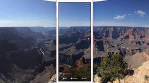 Facebook ya permite las fotografías en 360 grados