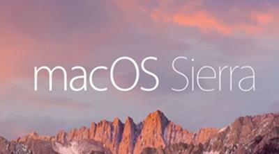MacOS Sierra, así es el nuevo sistema operativo de Apple