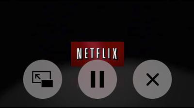Netflix ya ofrece visionado picture-in-picture en iPad