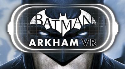 Batman Arkham VR, dentro del traje del murciélago