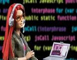 Nueva profesión de Barbie, ahora es programadora de videojuegos