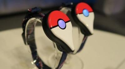 'Pokémon Go Plus' ya se puede reservar en España por 39,99 euros