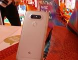 El LG G5 también se viste de rosa... pero con Agatha Ruiz de la Prada como imagen
