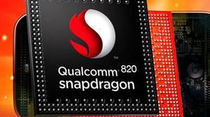 El primer smartphone con Snapdragon 823 se anunciará el 29 de junio