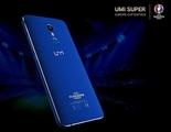 ¿El Smartphone oficial de la EURO 2016? Aquí está con UMi Super