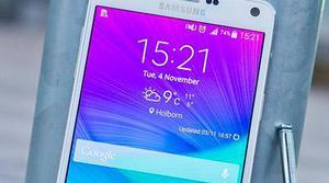 Una nueva filtración confirma que el próximo móvil de Samsung será el Galaxy Note 7