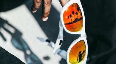 Zungle Panther, las gafas de sol manos libres