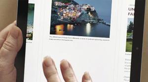 Amazon introduce Page Flip en Kindle y tablets