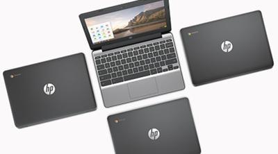 HP Chromebook 11 G5, otro motivo más para confiar en los nuevos Chromebook