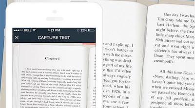 Quotle, la aplicación para compartir tus libros