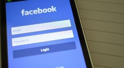 Facebook ha negado que utilice la localización para sugerir amistades
