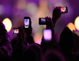 Apple patenta un sistema para impedir realizar fotos y vídeos en cines y conciertos