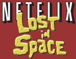 Nuevo reboot de 'Perdidos en el espacio' para Netflix en 2018