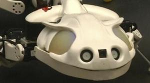 Pleurobot, capaz de moverse como un auténtico reptil