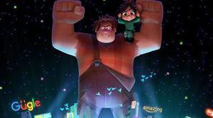 Disney anuncia Rompe Ralph 2, que estará ambientada en el mundo de Internet