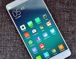 Se filtran todas las variantes del Xiaomi Mi Note 2