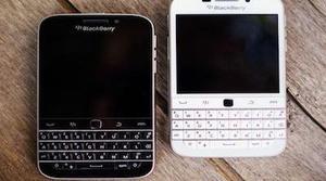 BlackBerry dejará de producir sus modelos clásicos