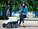 Just Eat comenzará a repartir comida con robots