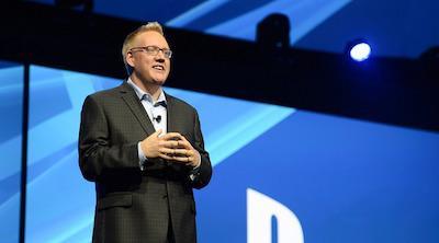 Adam Boyes abandona Sony